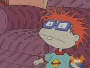 Rugrats - What's Your Line 218