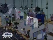 Rugrats - Superhero Chuckie 13