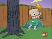 Rugrats - Tommy for Mayor 147