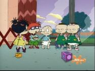 Rugrats - The Time of Their Lives 72