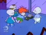Rugrats - The Stork 125
