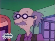 Rugrats - Chuckie Gets Skunked 156