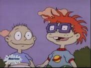 Rugrats - My Friend Barney 102
