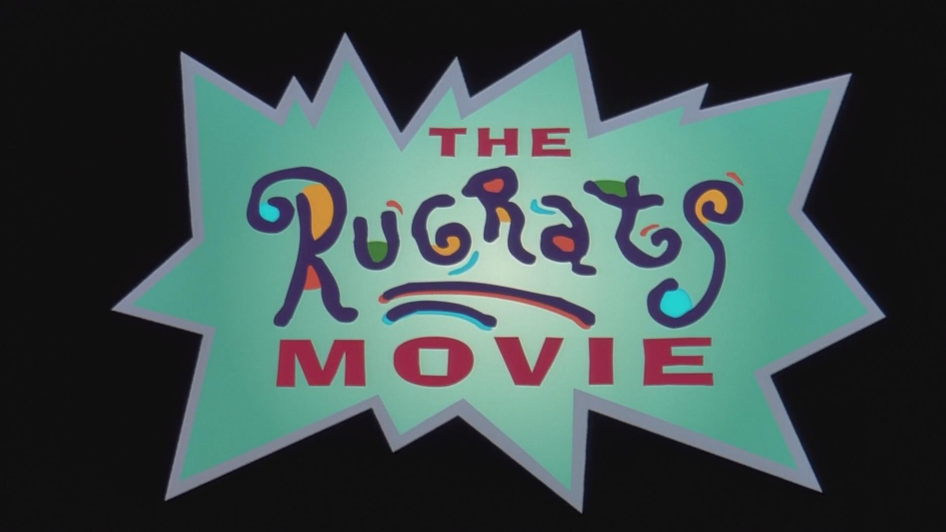 The Rugrats Movie Transcript Rugrats Wiki Fandom
