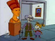 Rugrats - The Art Museum 73
