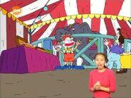 Rugrats - Clown Around 61