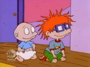 Rugrats - Lady Luck 114