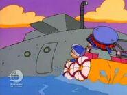 Rugrats - Submarine 41