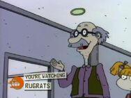 Rugrats - The Art Museum 31