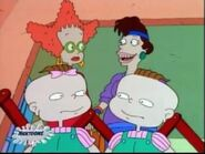 Rugrats - All's Well That Pretends Well 121