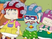 Rugrats - Baby Power 153