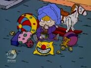 Rugrats - Psycho Angelica 101