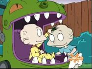 Rugrats - The Way More Things Work 55
