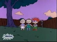 Rugrats - Angelica the Magnificent 153