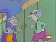 Rugrats - Wrestling Grandpa 86