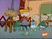 Rugrats - Mother's Day 3