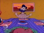 Rugrats - Dummi Bear Dinner Disaster 164