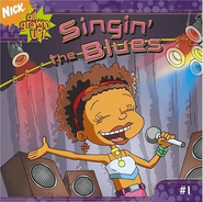 All Grown Up - Singin the Blues