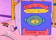 PrincessAngelica-NotSoGrimmFairyTalesColoringBook