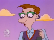 Rugrats - Chuckie Grows 216