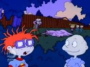 Rugrats - The Legend of Satchmo 12