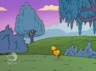 Rugrats - Chuckie's Duckling 196