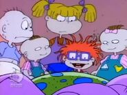 Rugrats - The Stork 130