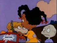 Rugrats - Susie Vs. Angelica 112