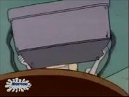 Rugrats - The Dog Broomer 167