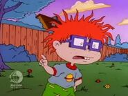 Rugrats - Chuckie's Duckling 34