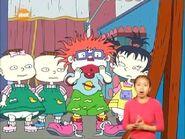 Rugrats - Clown Around 145