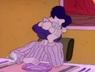 Rugrats - Dummi Bear Dinner Disaster 101