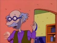 Rugrats - Grandpa's Bad Bug 25