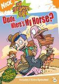 Dude, Where's My Horse DVD