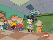 Rugrats - Wash-Dry Story 131