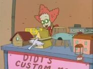 Rugrats - Auctioning Grandpa 109