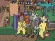 Rugrats - Auctioning Grandpa 163