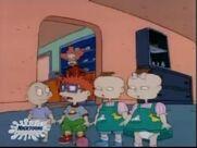Rugrats - My Friend Barney 134