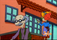 Rugrats - Planting Dil 34