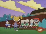 Rugrats - Miss Manners 101