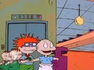 Rugrats - Turtle Recall 205