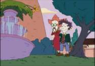Rugrats - Bow Wow Wedding Vows 143