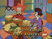 Rugrats - Tommy for Mayor 5