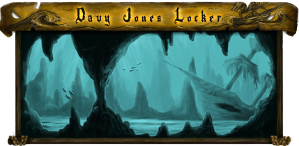 Port - Davy Jones Locker