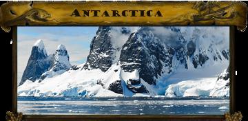 Port - Antarctica