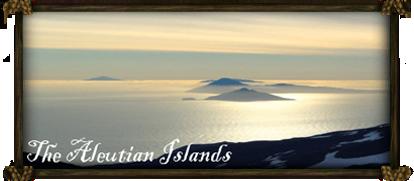 House - The Aleutian Islands