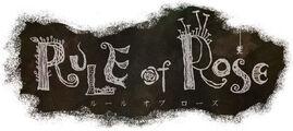 Rule of rose logo