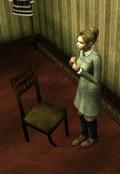 Brown As Chair