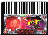 Slugnut Laser 3