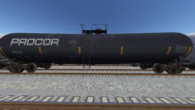 Run8 Tank107PROC02